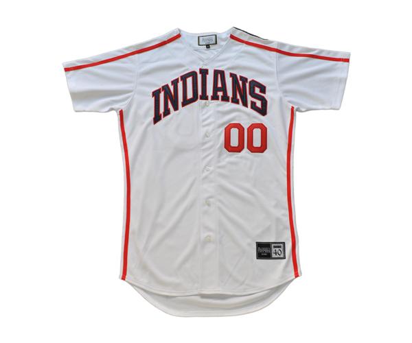 Baseball jersey-Hayes